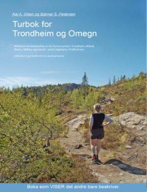 Turbok for Trondheim og Omegn